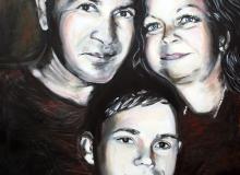 Dragica & Family