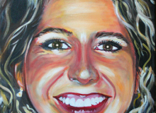 Andrea Lyn Haberman