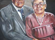 Gil's Grandparents