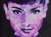 Audrey Hepburn 2.0