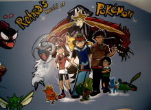 Richard's World of Pokemon