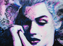 Bombshell Marilyn II